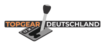 TOPGEAR Deutschland Logo